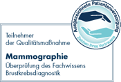Radiologie Ansbach - Mammographie